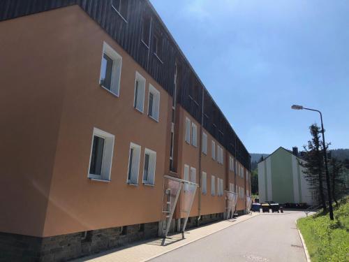 Schaefers Ferienwohnung - Apartment - Oberwiesenthal