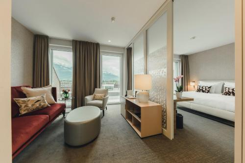 Central by Residence Hotel - Vaduz