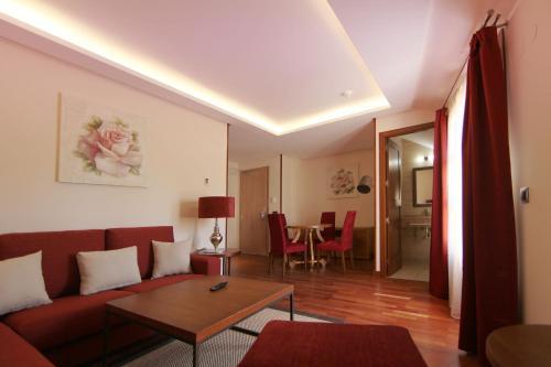 Suite Presidencial Casa Consistorial 9