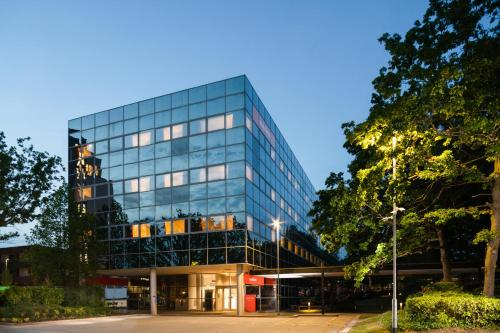 . easyHotel Milton Keynes
