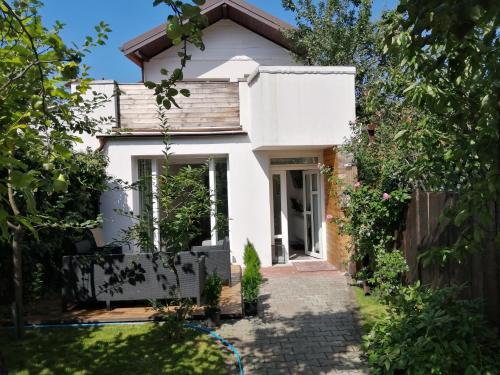 Casa Scheiana