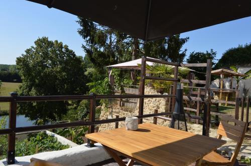 . Le Cottage Belmontais