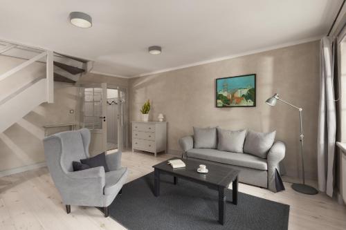 . Poduszka Apartamenty Kamienica