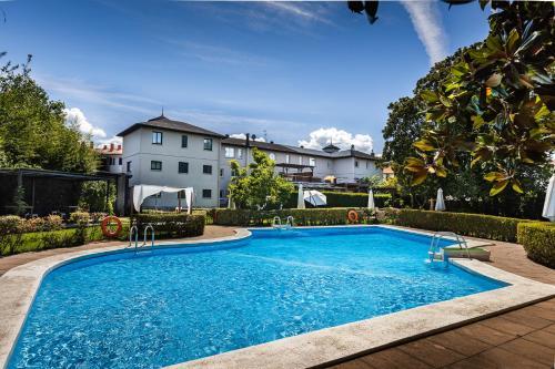 Rio Bidasoa - Hotel - Hondarribia