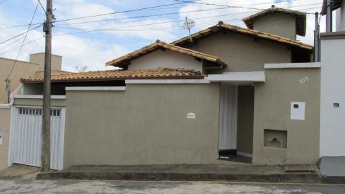 Casa Bruna e Jose