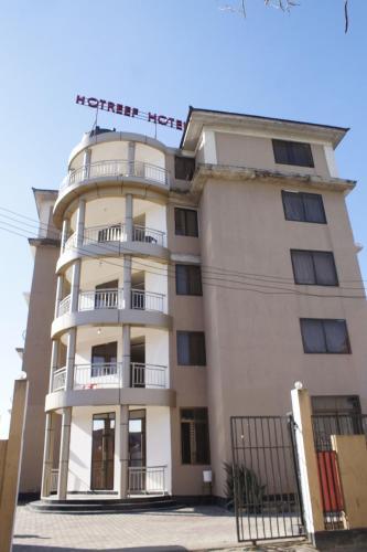 Hotel Hotreef Hotel