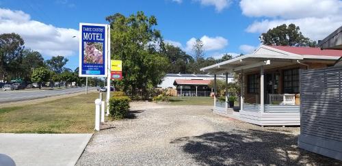 . Taree Country Motel