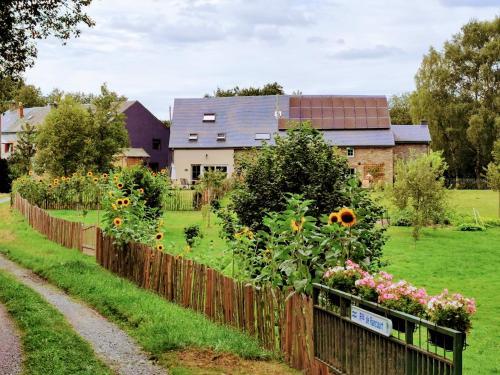 Amberloup, Luxembourg