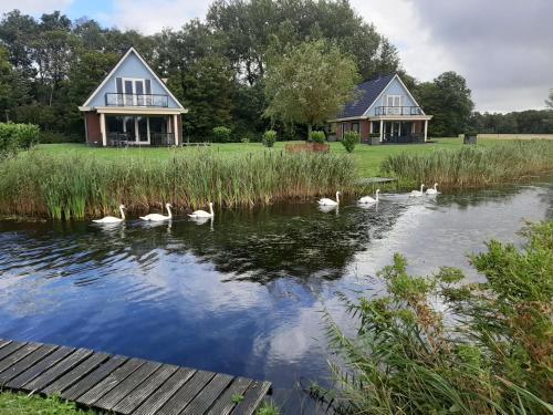 . Villapark Lauwerssee