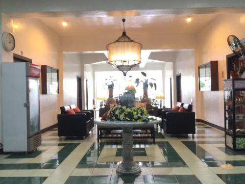 Esprutingkle Business Hotel