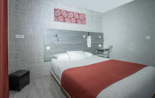 Hotel Hotel Mac Bed