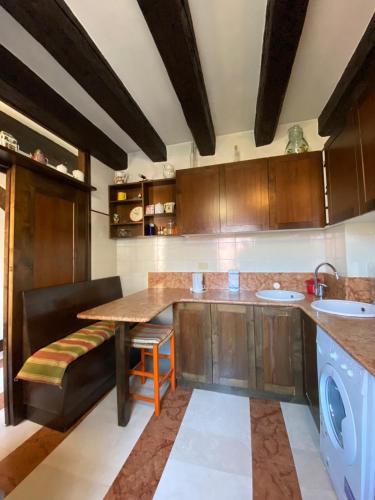 Ca Francesco Apartment