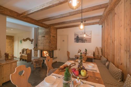 B&B Al Baitin - Charme & Nature - - Accommodation - Santa Caterina