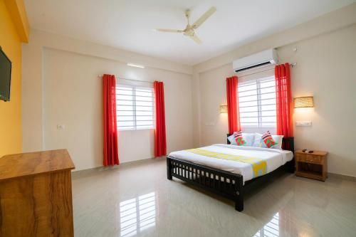 Dreamz Airport Residency Cochin