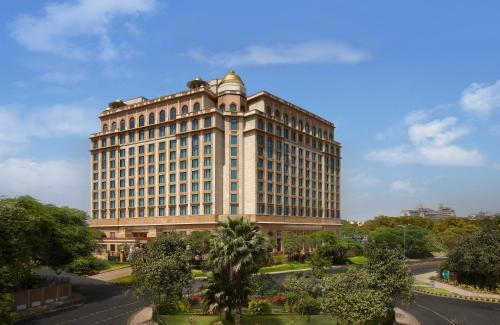 . The Leela Palace New Delhi