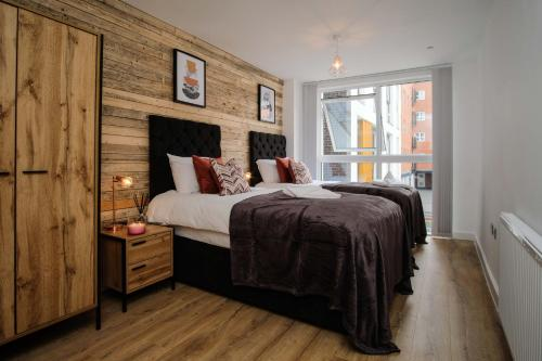 Onyx Serviced Luxury Birmingham City Accommodation