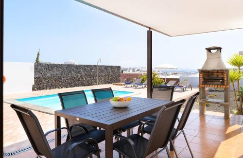 Casa Benita, relax y tranquilidad junto a las Playas de Papagayo