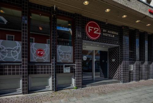 F2 Hotel - Hårstad