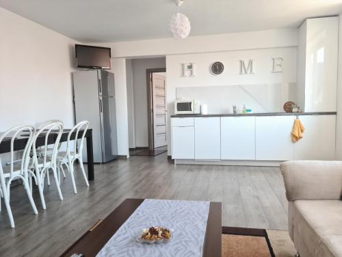 Apartament In Inima Dornei - Apartment - Vatra Dornei
