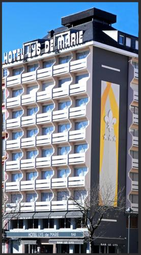Hotel Hôtel Lys De Marie