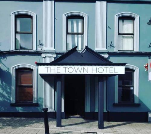 . The Town Hotel