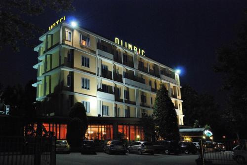 . Hotel Olimpic
