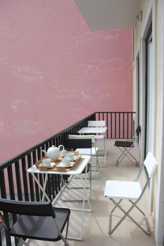 Hotel Sao Mamede 29