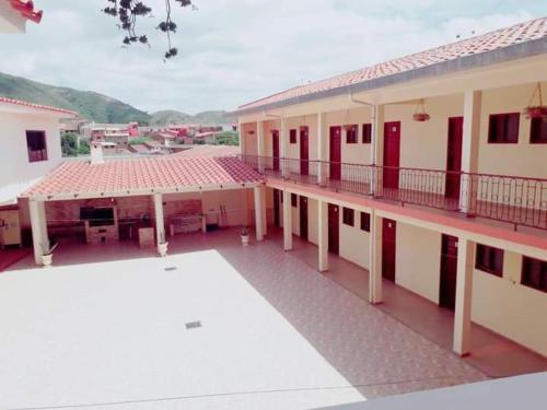 RESIDENCIAL GANADERO