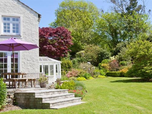 Luxurious Holiday Home In Mevagissey With Garden, Mevagissey, Cornwall