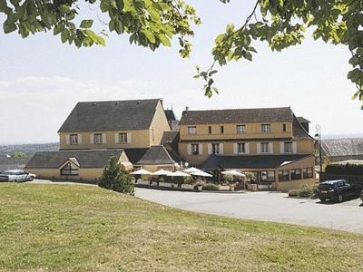 __{offers.Best_flights}__ Logis Hôtel de la Tour