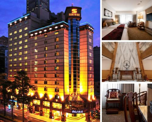 30 Best Kaohsiung Hotels Free Cancellation 2021 Price Lists Reviews Of The Best Hotels In Kaohsiung Taiwan