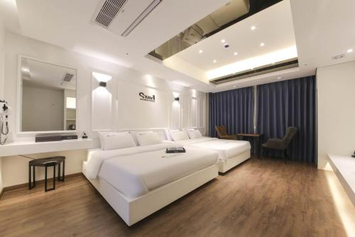 . ACC Stay Hotel Gwangju