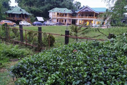 . Delight Green Heaven Resort