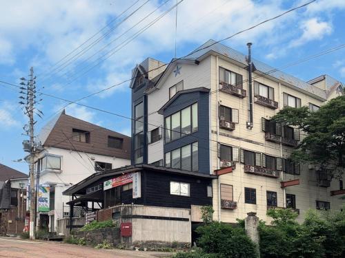 Star Hotel Akakura - Accommodation - Myoko