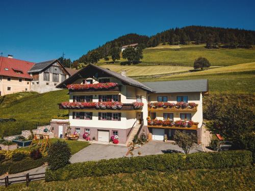 Ferienhaus Ramsbacher - Apartment - Katschberg-Aineck-Rennweg