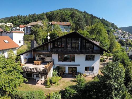 . Haus Höhneck 1