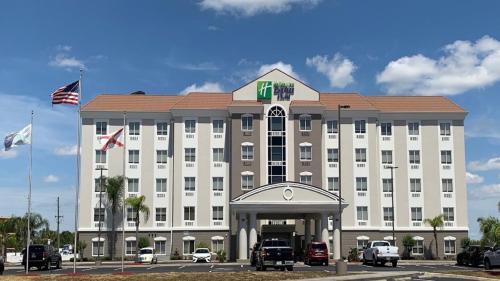 Holiday Inn Express Orlando - South Davenport - Davenport, FL FL 33897