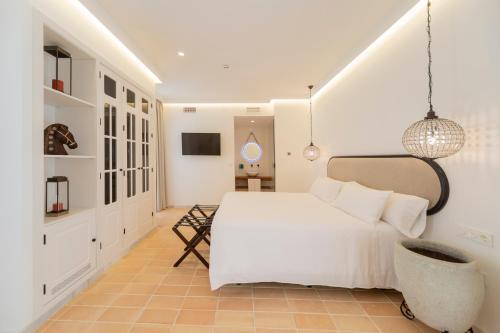 Suite Junior Albariza Hotel Boutique 12