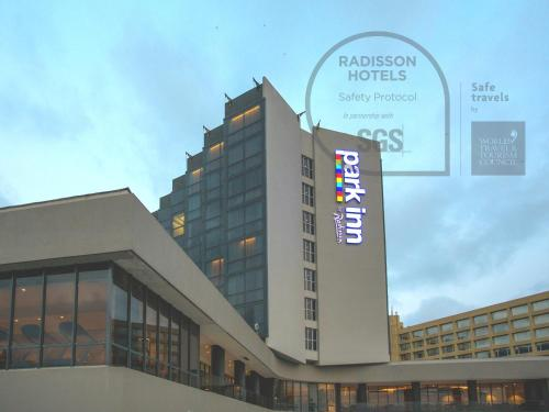 Park Inn by Radisson Libreville