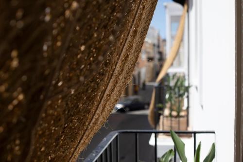 Habitación Doble Albariza Hotel Boutique 8