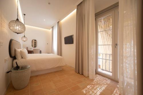 Habitación Doble Albariza Hotel Boutique 1