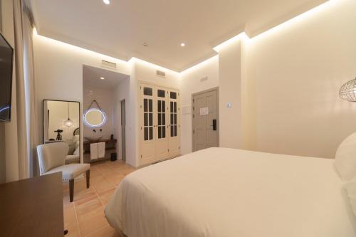 Habitación Doble Superior - 1 o 2 camas Albariza Hotel Boutique 1