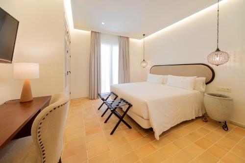 Habitación Doble Superior - 1 o 2 camas Albariza Hotel Boutique 3