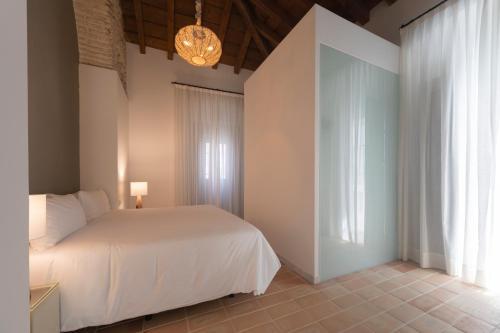 Habitación Doble Superior - 1 o 2 camas Albariza Hotel Boutique 4