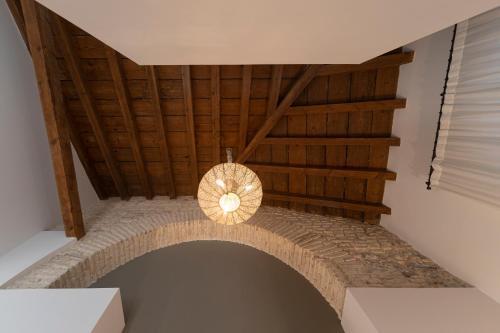 Habitación Doble Superior - 1 o 2 camas Albariza Hotel Boutique 5