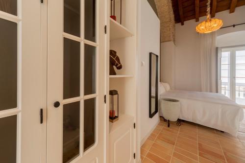 Habitación Doble Superior - 1 o 2 camas Albariza Hotel Boutique 6