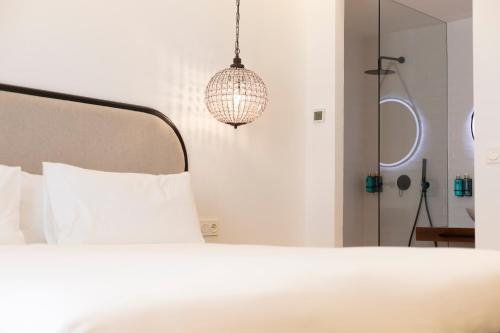 Habitación Doble Superior - 1 o 2 camas Albariza Hotel Boutique 7