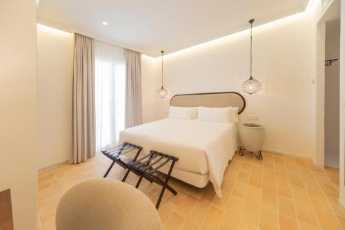 Habitación Doble Superior - 1 o 2 camas Albariza Hotel Boutique 8