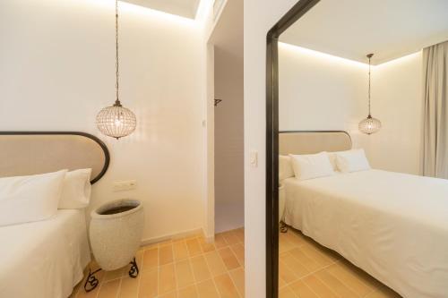 Habitación Doble Superior - 1 o 2 camas Albariza Hotel Boutique 9