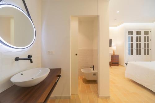 Habitación Doble Superior - 1 o 2 camas Albariza Hotel Boutique 10